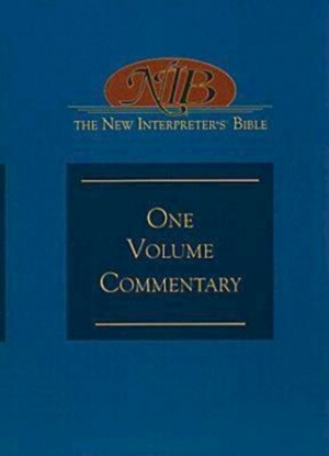 New Interpreter's Commentary on the Bible