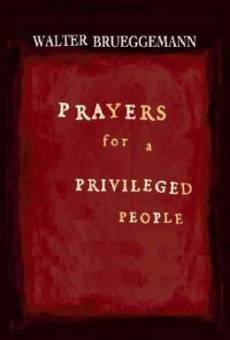 Prayers For A Privileged People Pb