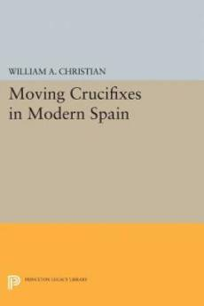 Moving Crucifixes in Modern Spain