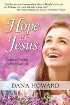 Hope in Jesus: Comfort During the Storms of Life