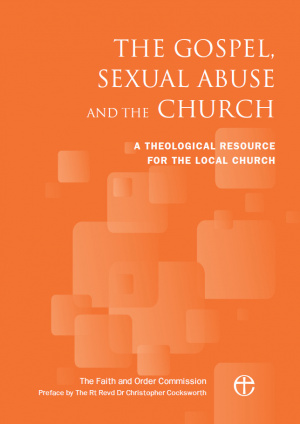 The Gospel, Sexual Abuse and the Church