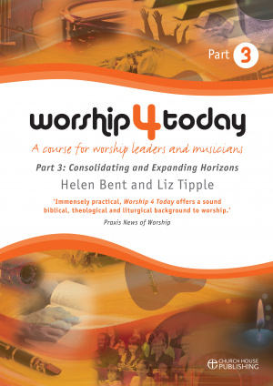Worship 4 Today (Volume 3)