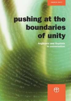 Pushing At The Boundaries Of Unity
