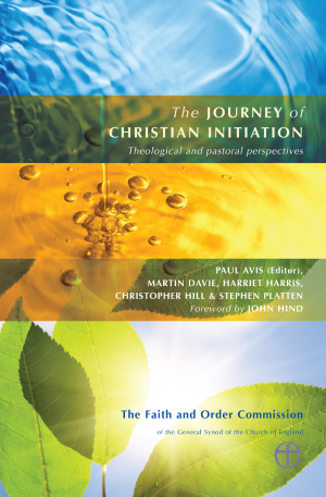 Journey of Christian Initiation