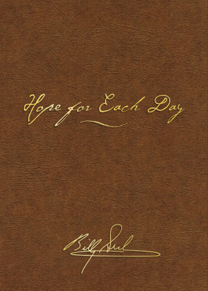 Hope for Each Day Signature Edition