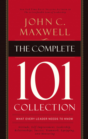 The Complete 101 Collection