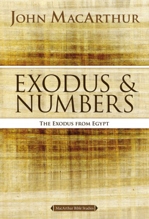 Exodus and Numbers