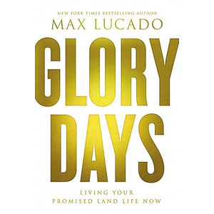 Glory Days Study Guide with DVD