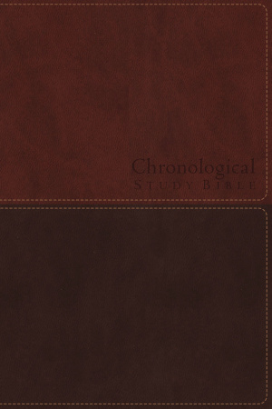 Chronological Study Bible, Nkjv