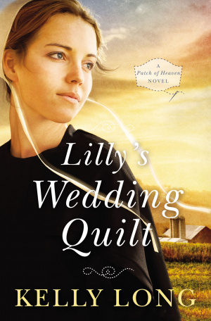 Lilly's Wedding Quilt