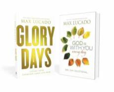 Max Lucado Bundle
