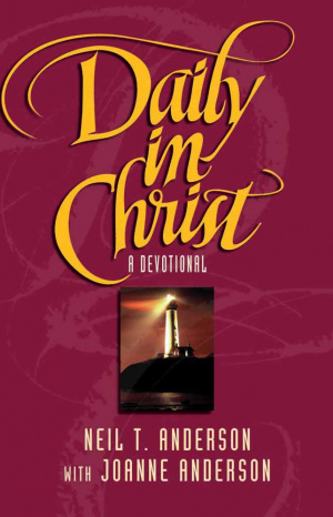 Daily in Christ: A Devotional