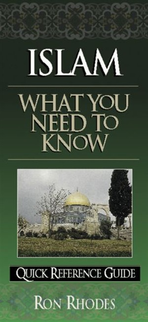 Islam: What You Need to Know