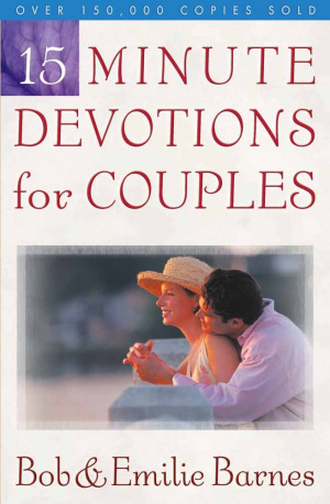 15-Minute Devotions for Couples