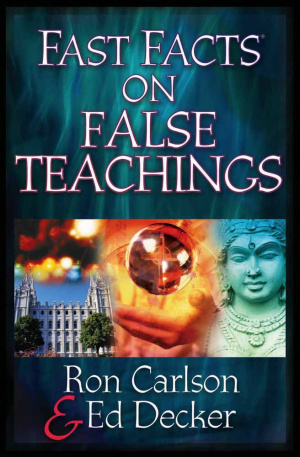 Fast Facts on False Teaching