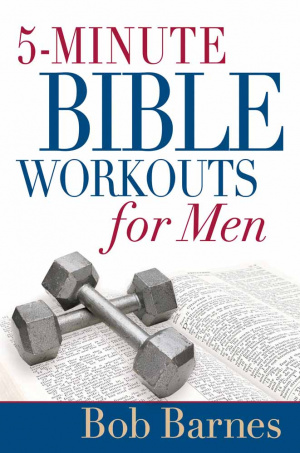 5 Minute Bible Workouts For Men Pb
