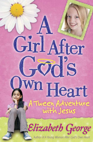 Girl After Gods Own Heart A Pb