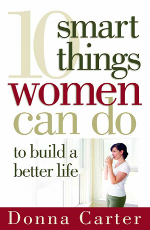 10 Smart Things Women Can Do To Build A