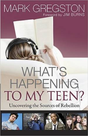 Whats Happening To My Teen Pb