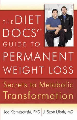 Diet Docs Guide To Permanent Weight
