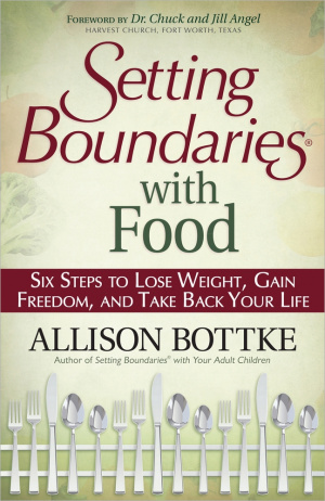 Setting Boundaries With Food Pb