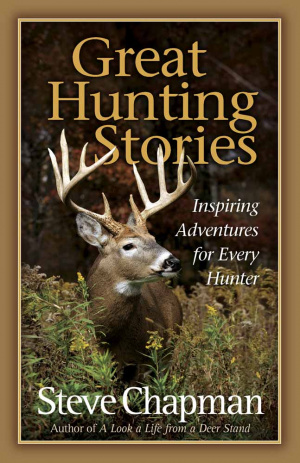 Great Hunting Stories Pb