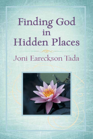 Finding God In Hidden Places