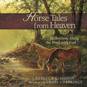 Horse Tales From Heaven Gift Edition Hb