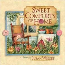 Sweet Comforts Of Home Hb