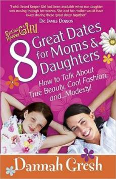 8 Great Dates For Moms And Daughters Pb