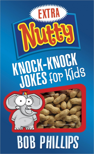 Extra Nutty Knock Knock Jokes For Kid