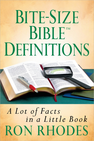 Bite Size Bible Definitions