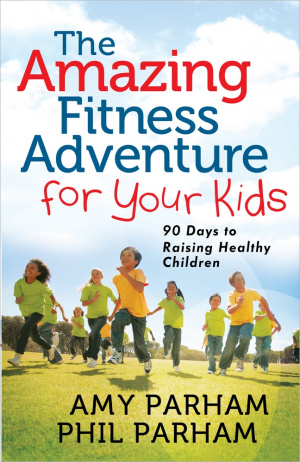 90 Day Fitness Challenge For Your Kid Pb