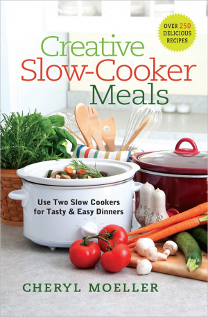 Creative Slow Cooker Meals Spiral