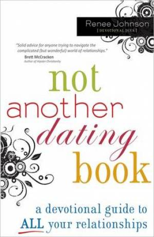 Not Another Dating Book Pb