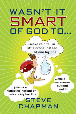 Wasnt It Smart Of God To Pb