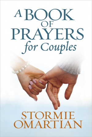 Book Of Prayers For Couples A Hb