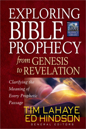 Exploring Bible Prophecy From Genesis To