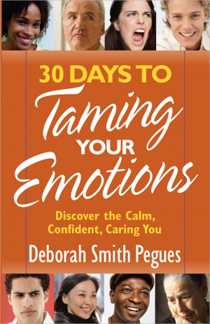 30 Days To Taming Your Emotions Pb