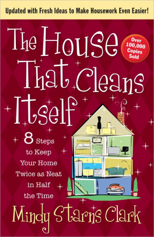 House That Cleans Itself The