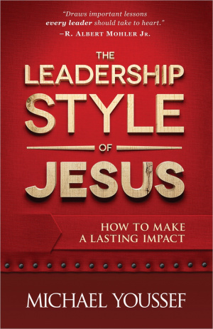 Leadership Style Of Jesus The