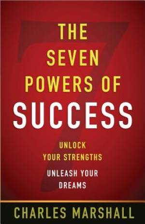 Seven Powers Of Success The