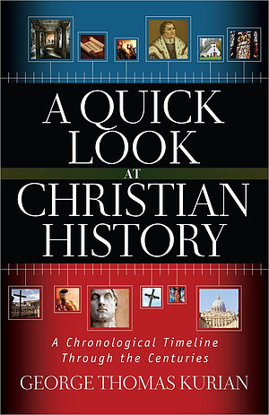 Quick Look At Christian History, A