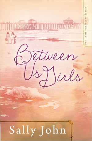 Between Us Girls Pb