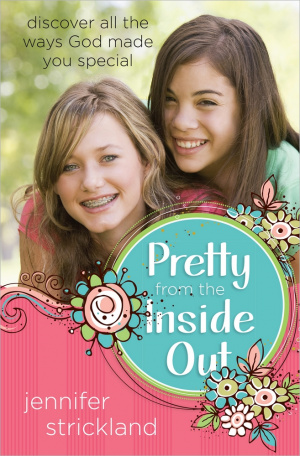Pretty from the Inside Out