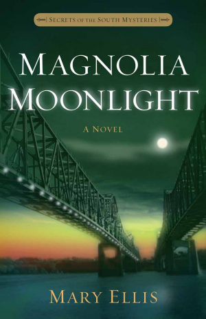Magnolia Moonlight