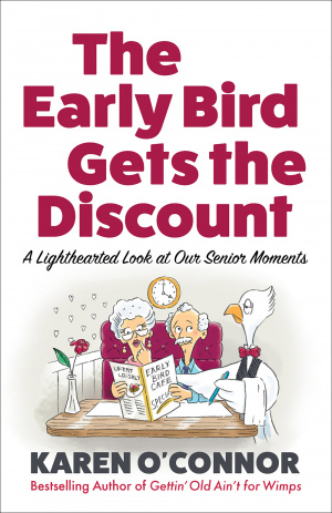 The Early Bird Gets The Discount