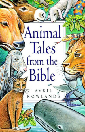 Animal Tales from the Bible