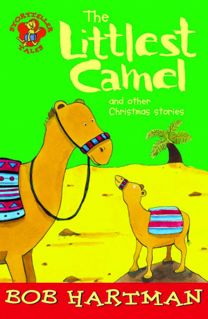 The Littlest Camel