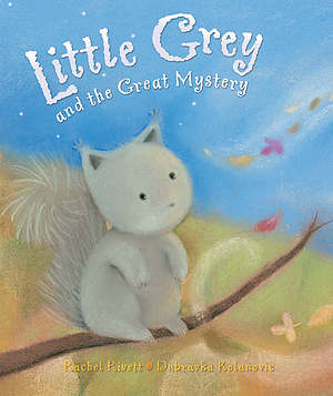 Little Grey and The Great Mystery